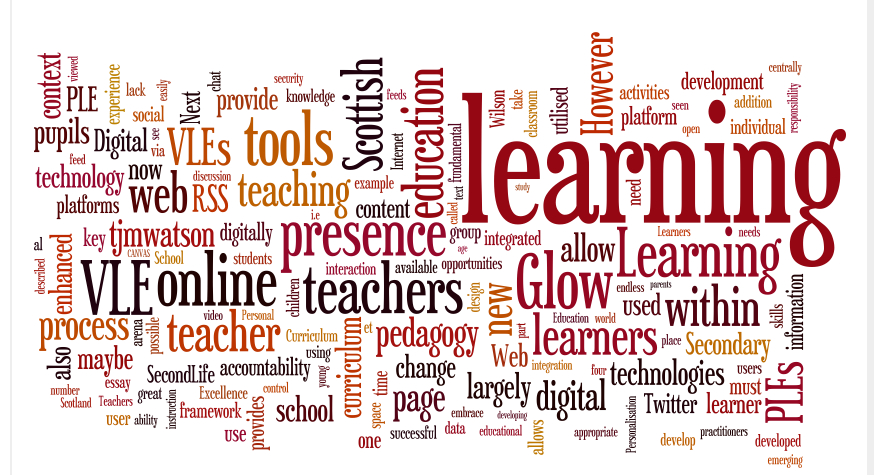 guide glossary of e learning terms mooclab connecting people  elearning jpg