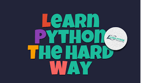 Learn Python the hard way | MoocLab - Connecting People to