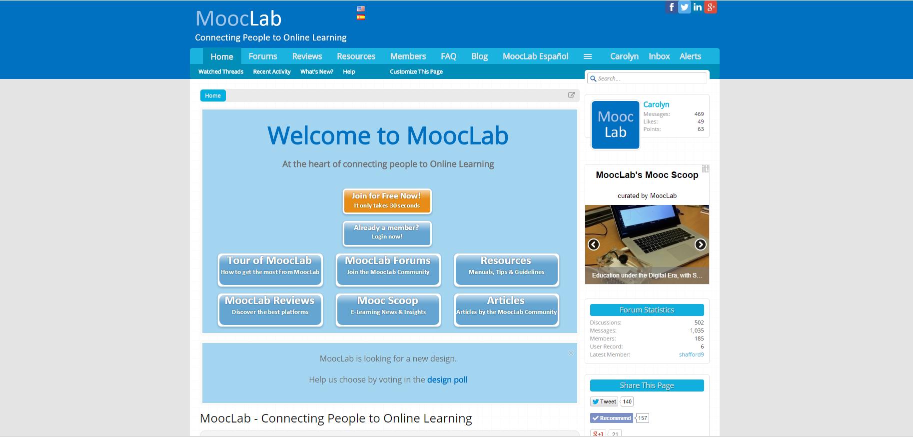 MoocLab screenshot 290515.png