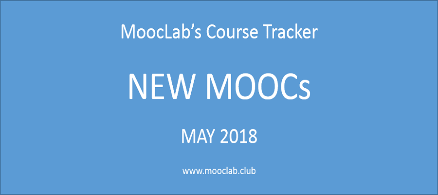 New MOOCs May 2018.png