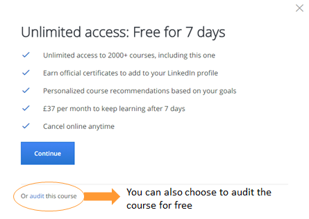 Coursera Subscription Now Gives Unlimited Access to All